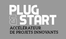 1st Prize – Plug&Start contest