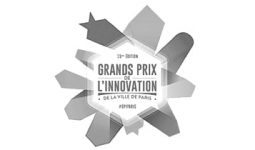 Grand Prix de l'Innovation de la Ville de Paris